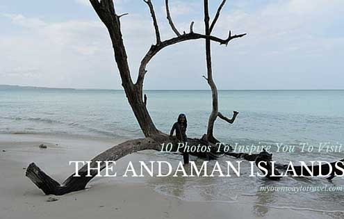 Visit The Andaman Islands