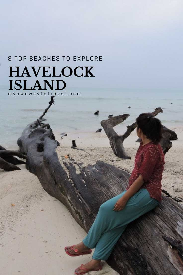 Top Beaches in Havelock Island