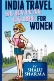 51yFZSLrP9L.SL160 - 7 Books To Read Before Travelling India (#3 and #4 Is Must Read For Women)