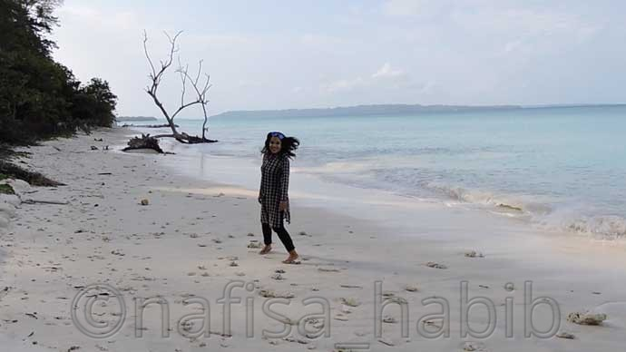 Top Beaches in Havelock Island - Kalapathar Beach