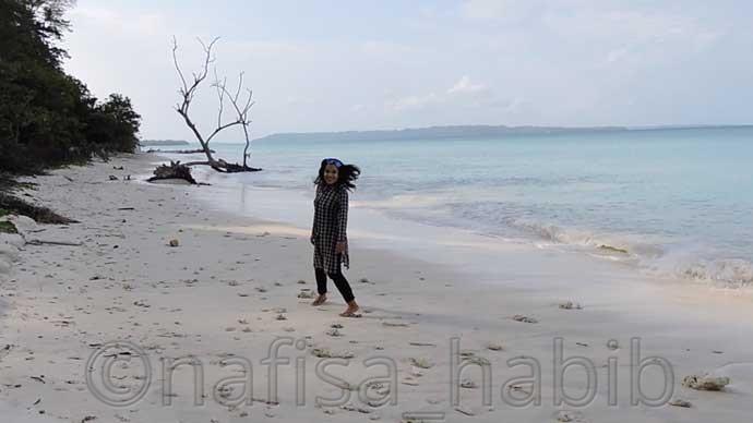 Kalapathar beach in Havelock Island - 3 Top Beaches in Havelock Island