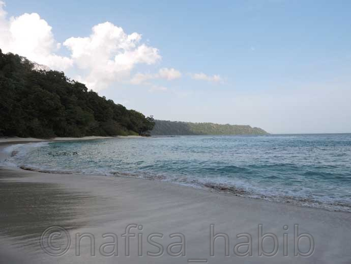 Radhanagar Beach Havelock Island - Top Places To Visit in The Andaman Islands [For Any Seasons]