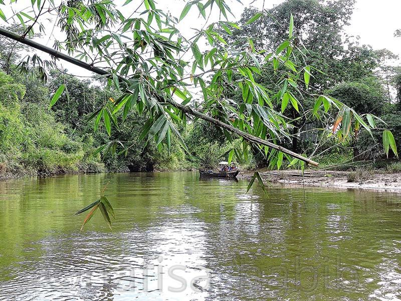 Piyain River