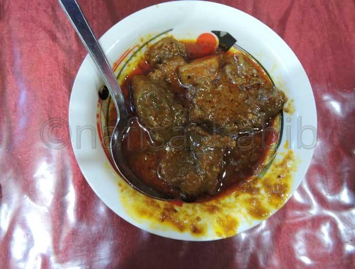 Beef Shatkora