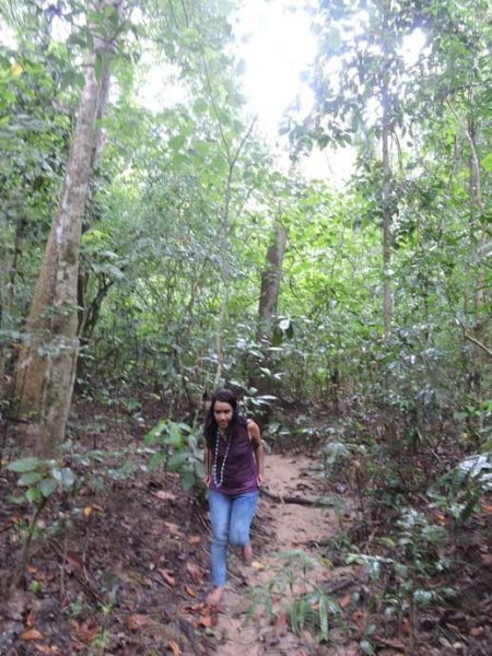 #Hiking Trails of #Lawachara #RainForest in #Sylhet #Bangladesh. #visitsylhet