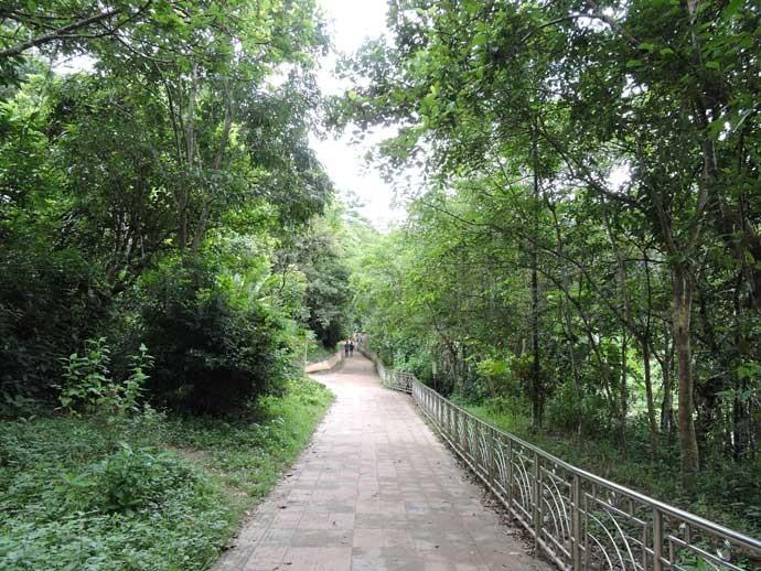 Madhabkunda Eco Park