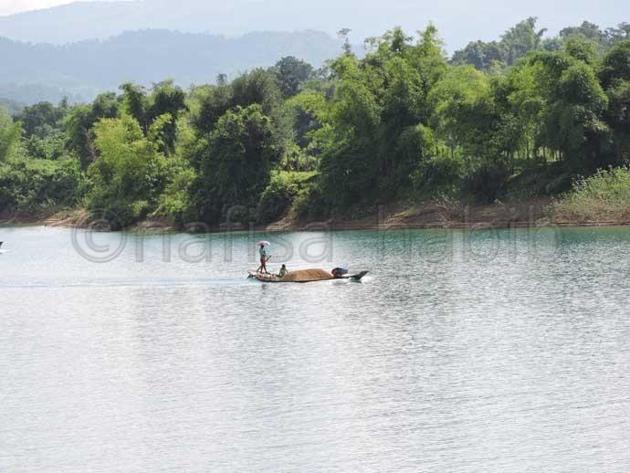 Sari River