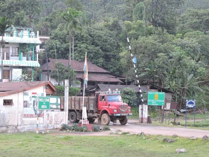 Tamabil Border