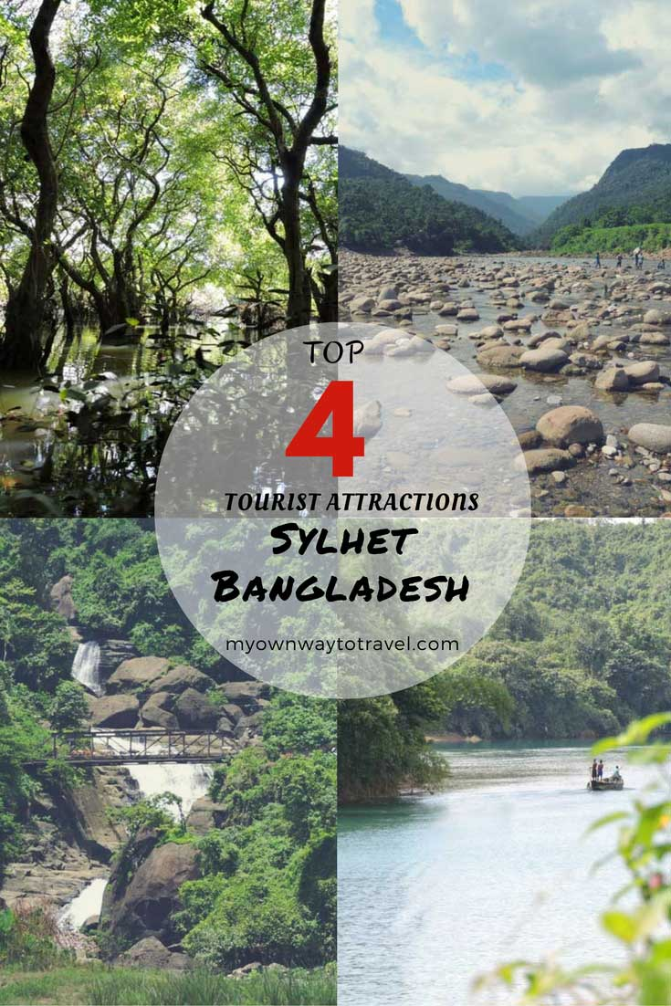 Top Tourist Attractions in Sylhet, Bangladesh