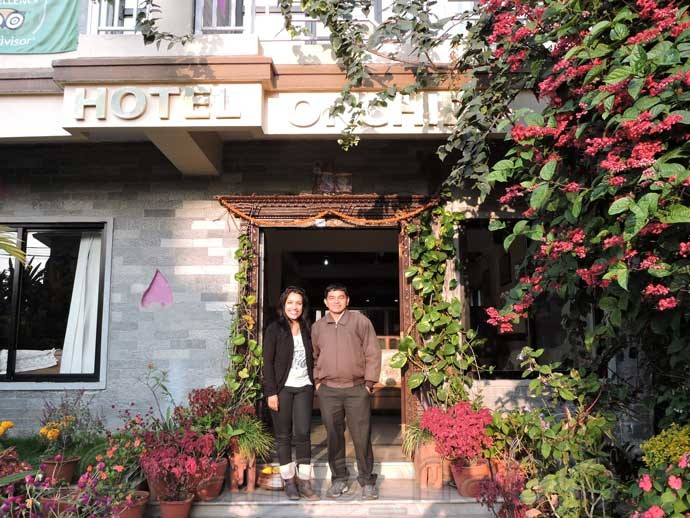 Hotel Orchid Pokhara - Popular Tourist Destination Pokhara in Nepal (Top Things To Do & See)