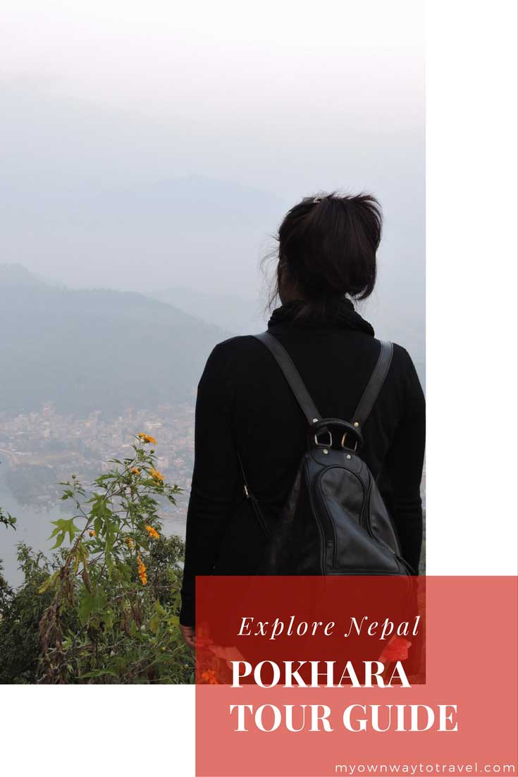 Pokhara Tour Guide in Nepal