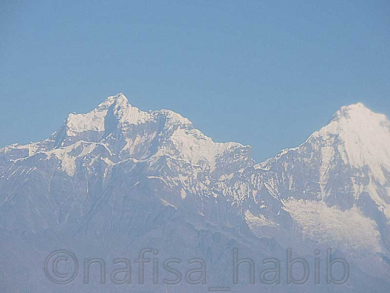 World's Deadliest Mountain Annapurna