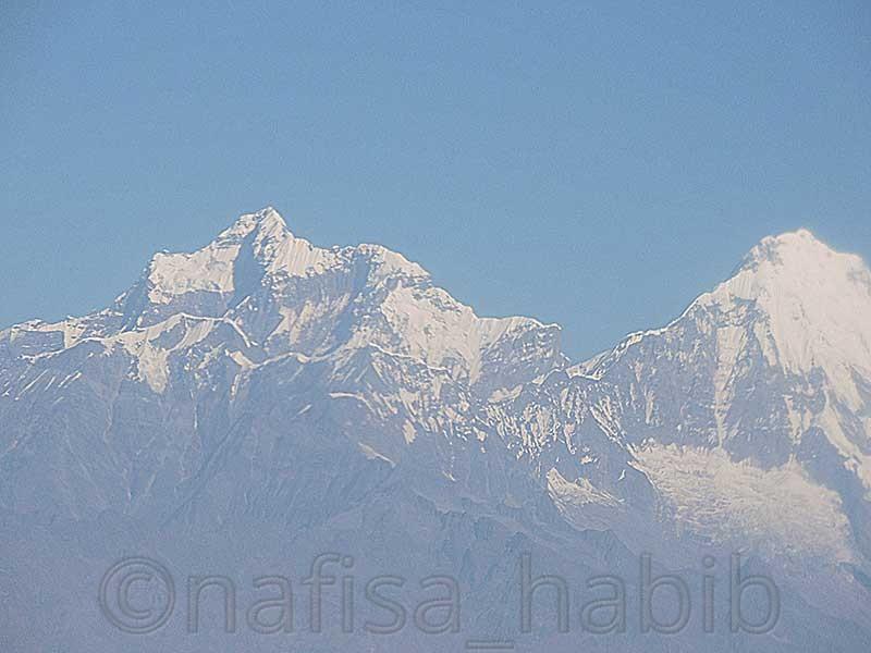 World's Deadliest Mountain Annapurna