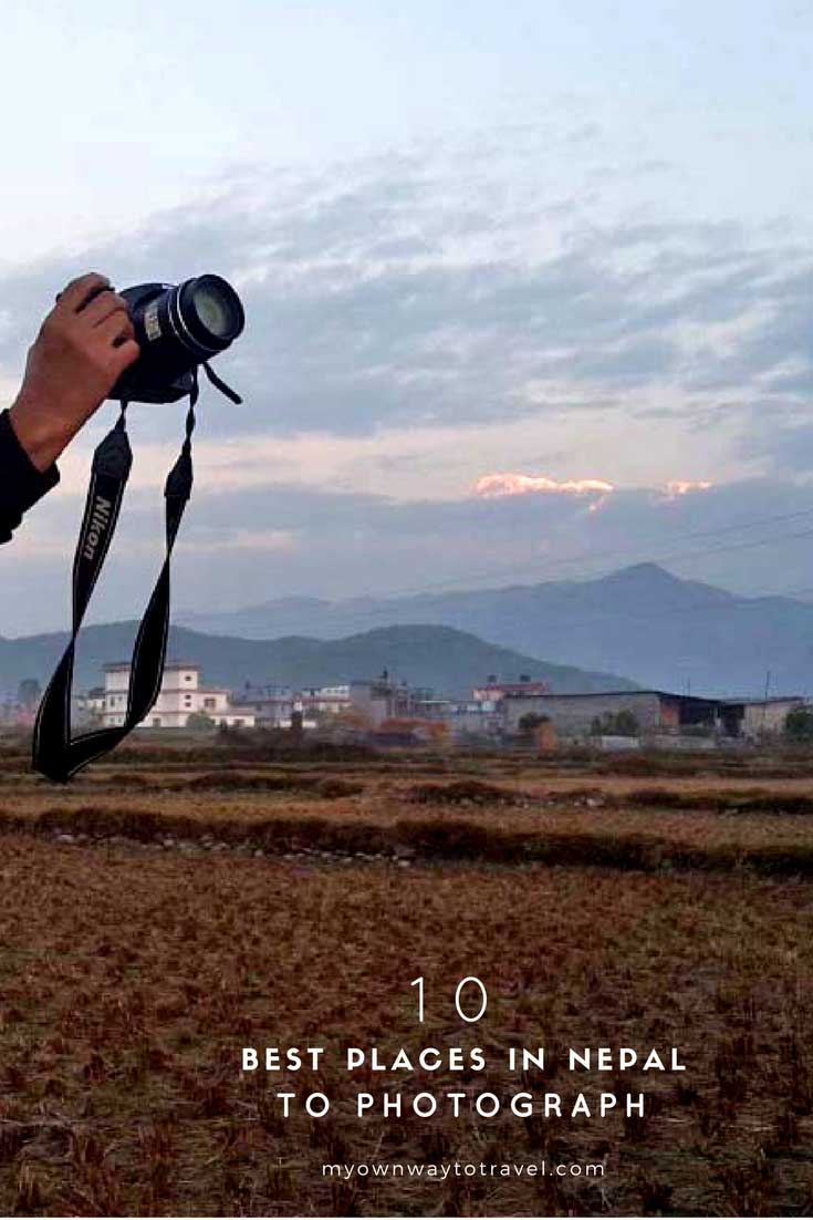 10 Best Places in Nepal To Photograph