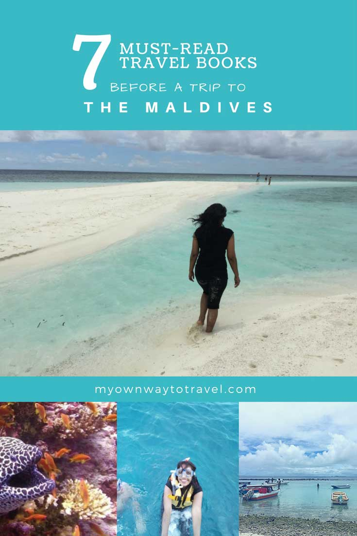 7 Must-Read Books Before a Trip to The Maldives