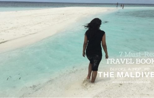 The Maldives Travel Books To Plan A Trip