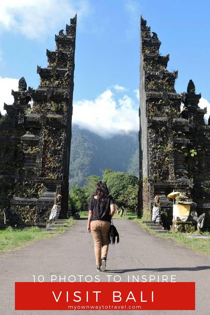 10 Photos To Inspire You To Visit Bali - 10 Photos To Inspire You To Visit Bali