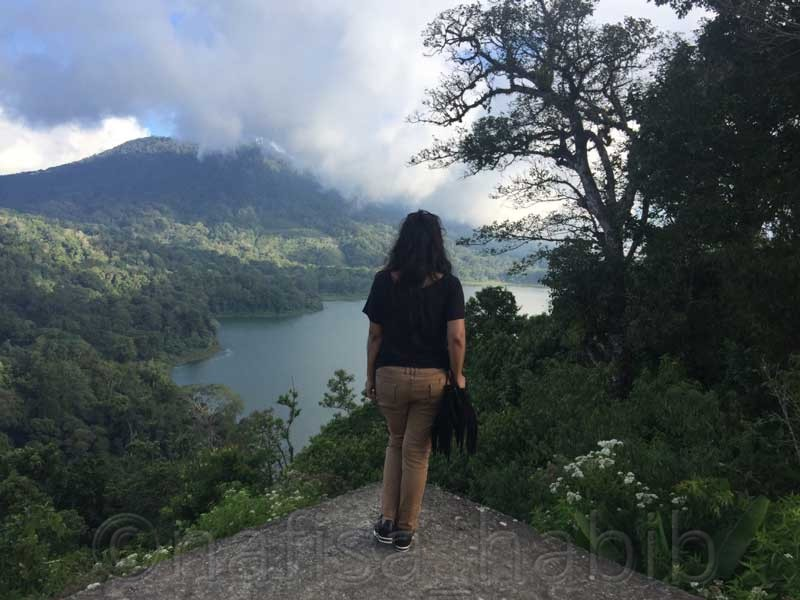 Bali Twin Lake Tamblingan - 10 Photos To Inspire You To Visit Bali