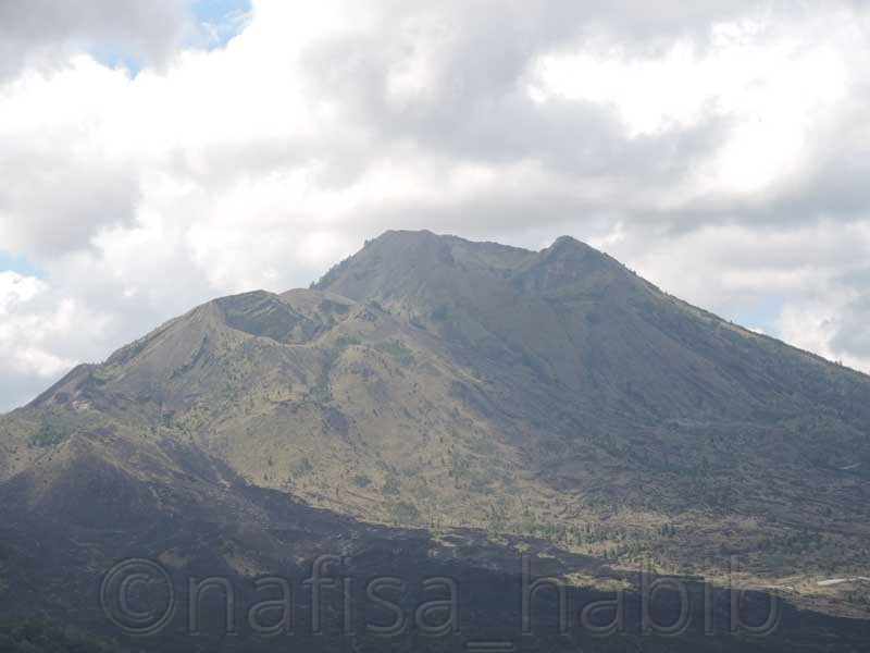 Breathtaking View of Mount Batur - 10 Photos To Inspire You To Visit Bali
