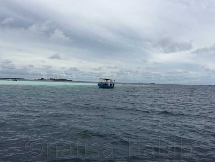 The Maldives Day Tour By Boat