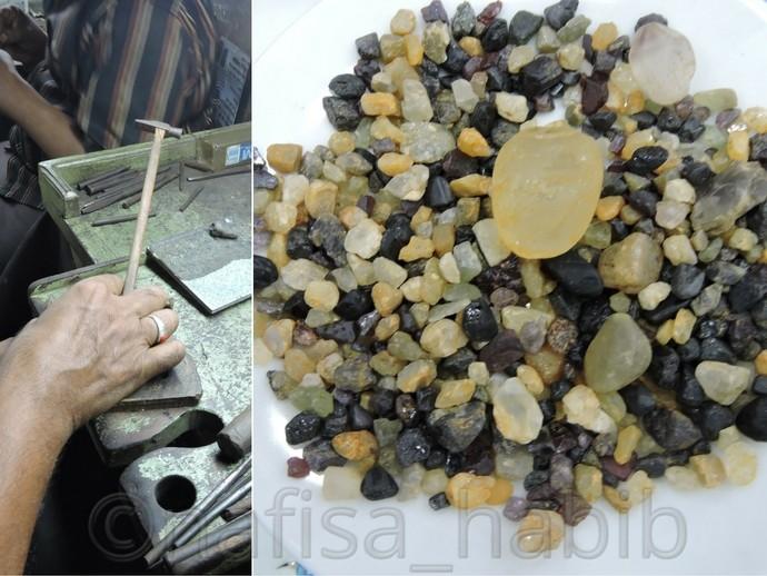 Sapphire at Isuru Gems & Jewellery