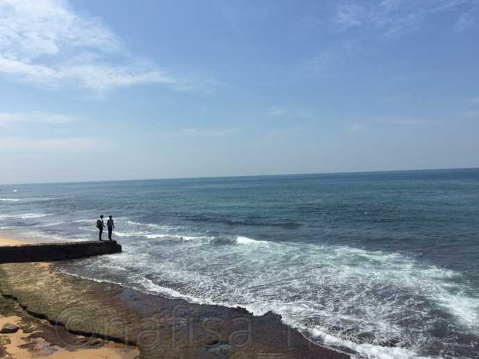 Galle Face Green - 6 Top Travel Destinations In Sri Lanka To Explore