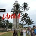 Galle Lighthouse at Galle Fort