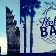 Travel Guide to Bali in Indonesia
