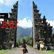 10 Photos To Inspire You To Visit Bali - Entrance of Handara Golf & Resort Bali
