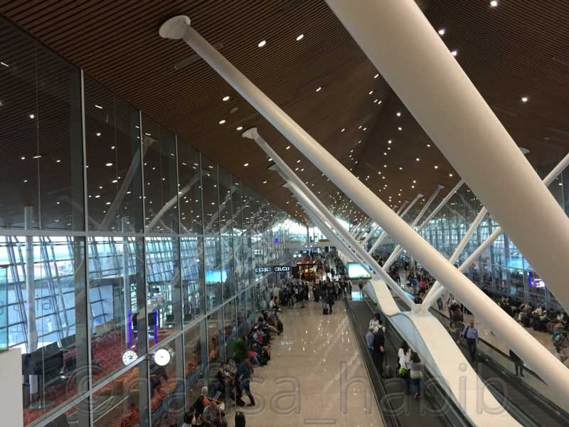 Kuala Lumpur International Airport - How To Deal With 5 Common Air Travel Hassles
