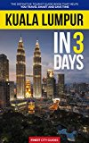 51oJtvqUytL.SL160 - Kuala Lumpur City Tour in Two Days (Explore On a Budget)