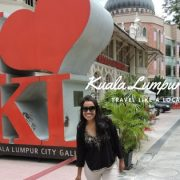 Kuala Lumpur City Tour On a Budget 180x180 - How To Deal With 5 Common Air Travel Hassles