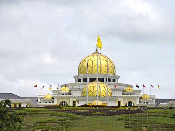 Royal King Palace Kuala Lumpur