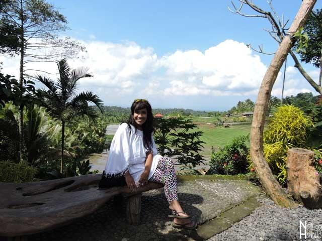 Warung Sari Wisata Belimbing Restaurant in Northwest Bali