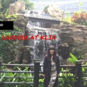 Layover Tour At Kuala Lumpur International Airport - KLIA Jungle Boardwalk