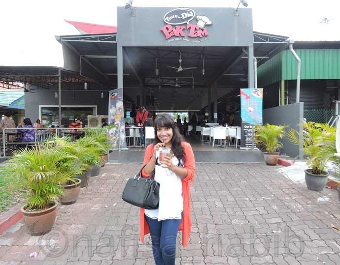 Pak Tam Restaurant Malaysia