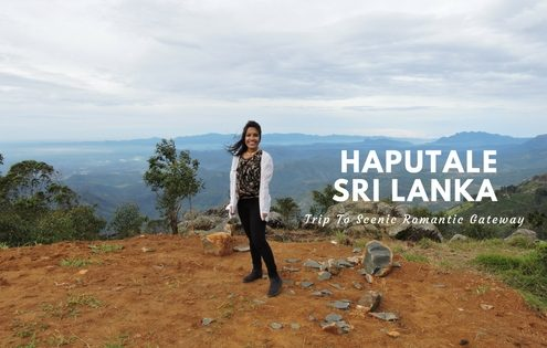 Scenic Trip To Haputale In Sri Lanka
