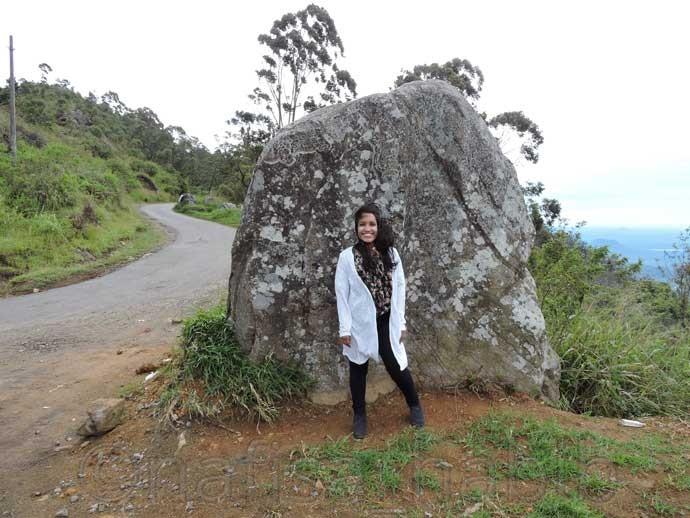 Solo Trip To Haputale in Sri Lanka