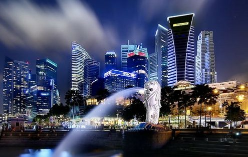 Tips for Visiting Singapore for a Solo Traveler