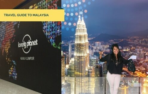 Malaysia Travel Guide Books
