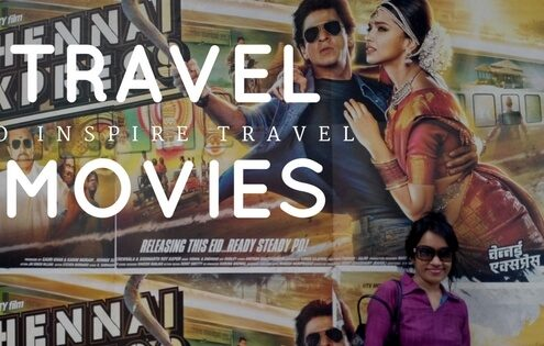 Travel Movies - Chennai Express