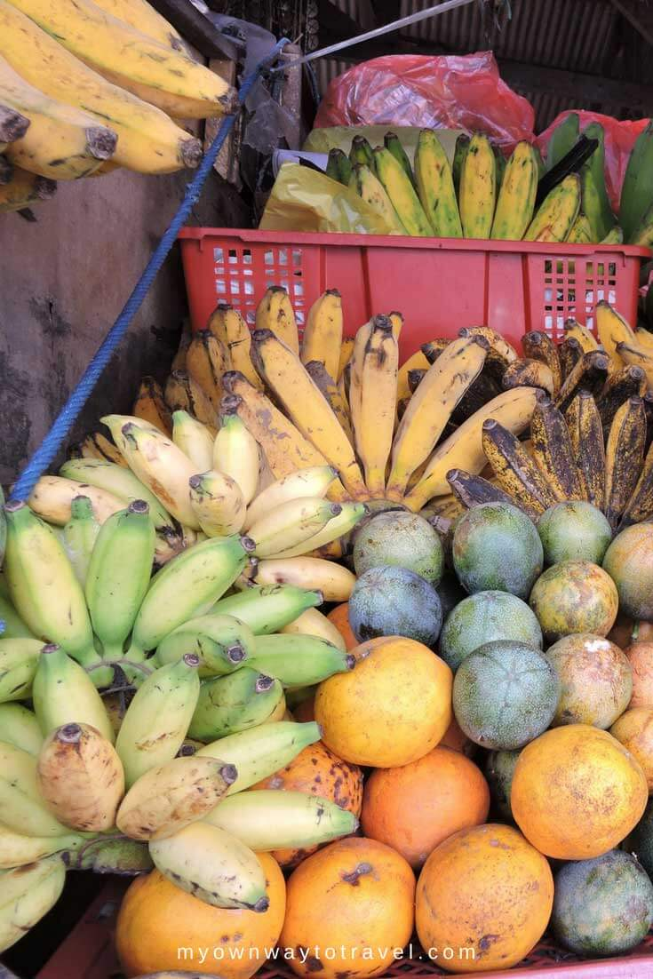 Top Must Try Fruits In Bali My Own Way To Travel