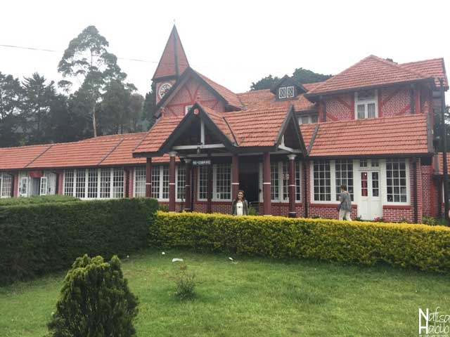 Nuwara Eliya Post Office - The Oldest Post Office in Sri Lanka
