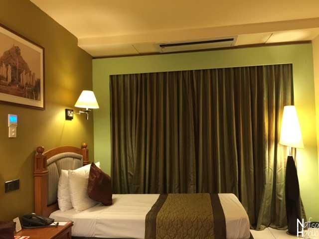 Ramada Katunayake Hotel in Negombo