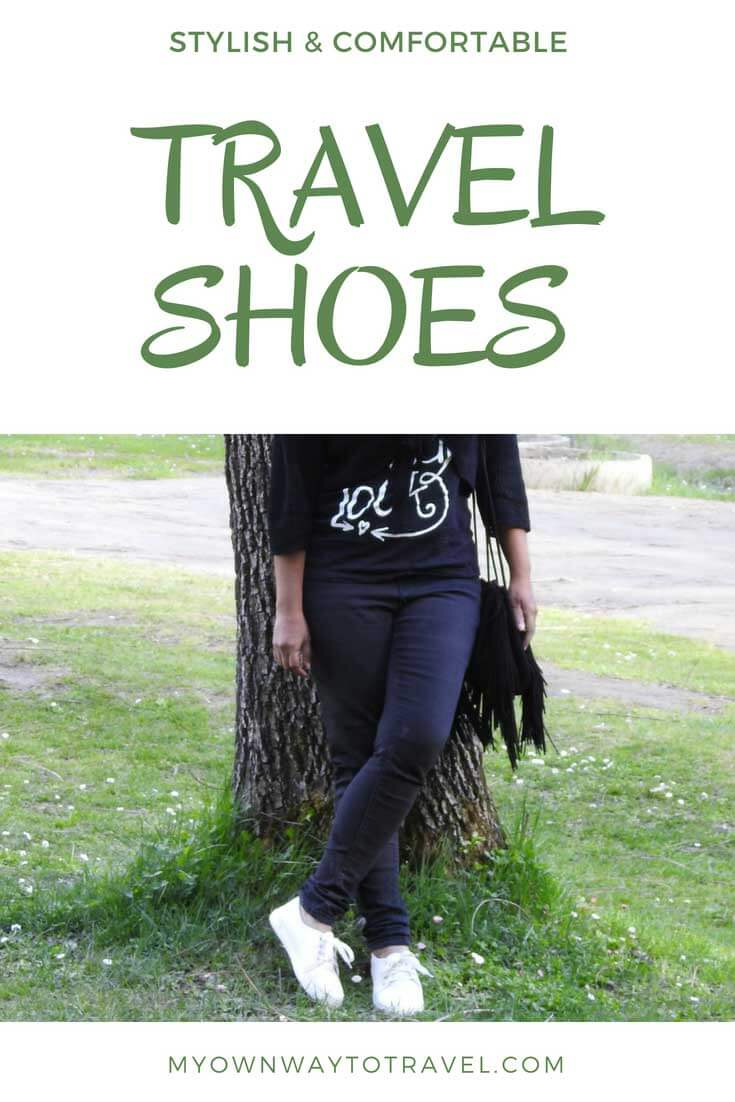 Cute Comfortable Shoes For Travel