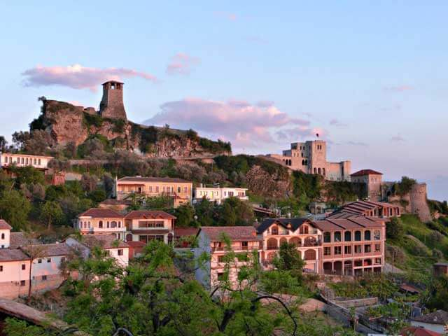 Best Place To Visit in Europe - Kruja in Albania