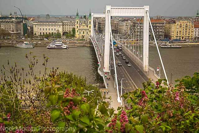 Cheapest Cities in Europe - Budapest in Hungary