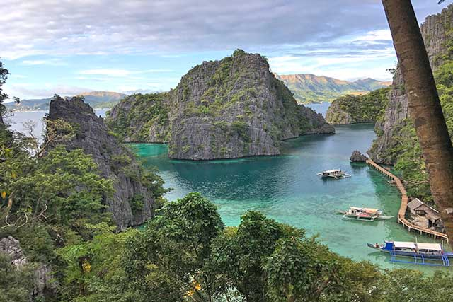 Tips For Traveling Southeast Asia - Palawan Island in the Philippines