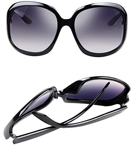 e0da35b8828c ATTCL sunglasses are one of the best oversized sunglasses for travel and  give you total comfort. The polarized sunglasses for women feature Seiko  technology ...