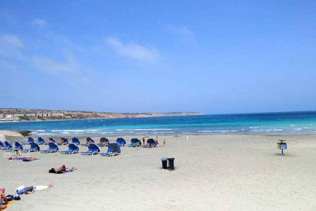 Beach Vacation Destinations - Malta in Europe